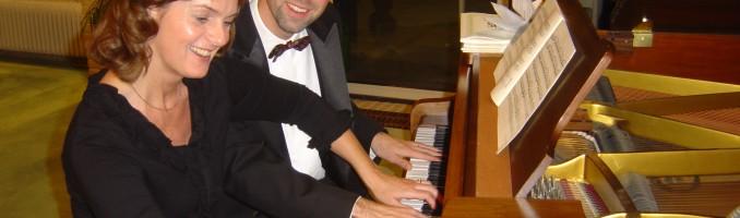 Pianolessen 5