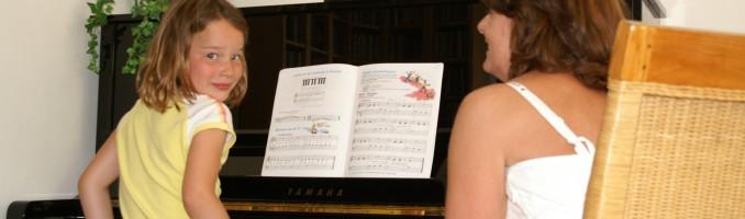 Pianolessen 8