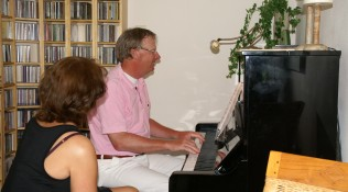 Pianolessen 7